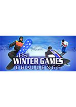 BSL冬季�\���挑�鹳�PC中文版