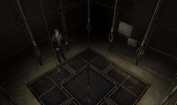 寂静岭2游戏截图1