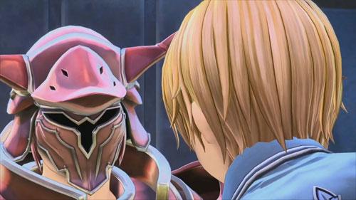 《刀剑神域:彼岸游境》游戏截图6
