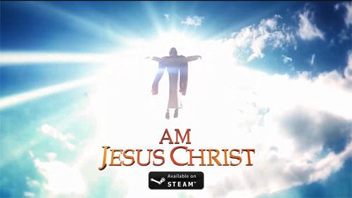 《我是耶稣》游戏截图