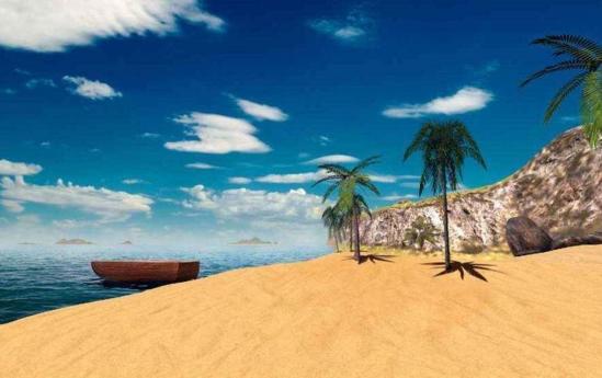 荒岛求生2