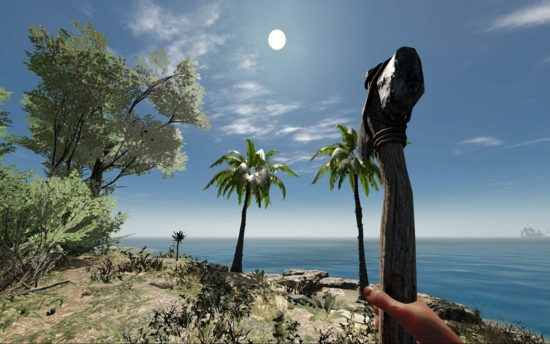荒岛求生3