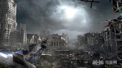 地铁最后的曙光宣传图2