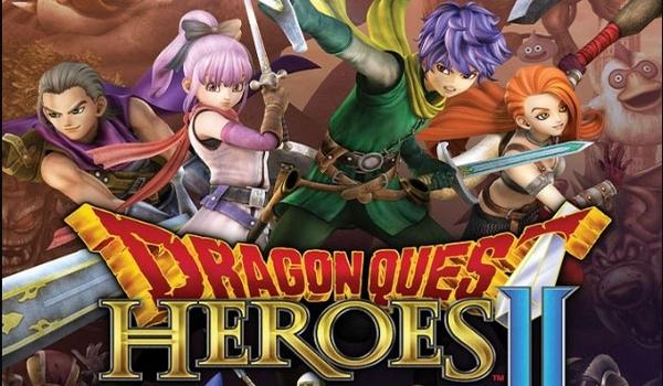 勇者斗恶龙英雄2游戏图片3