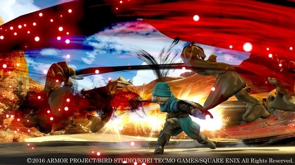 勇者斗恶龙英雄2游戏图片5