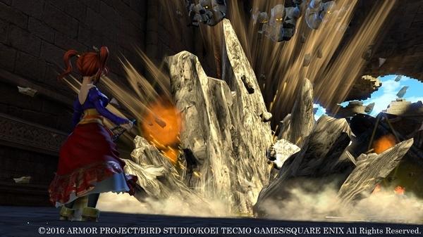 勇者斗恶龙英雄2游戏图片6