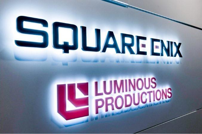 Luminous工作室图片