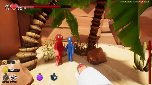 Supraland游戏图片