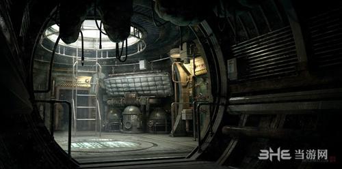 死亡空间3游戏宣传图4