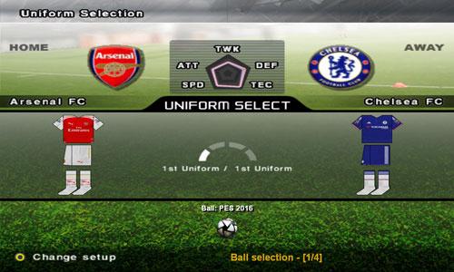 实况足球8游戏截图7