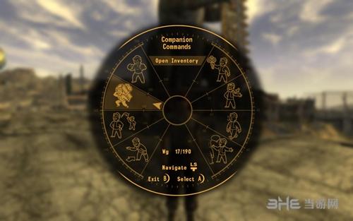 辐射新维加斯游戏截图1