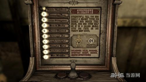 辐射新维加斯游戏截图2
