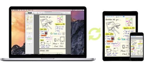 GoodNotes4软件截图