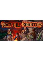 赏金墓地(Boot Hill Bounties)PC破解版