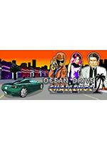 海���挑�穑褐刂瓢�(Ocean Drive Challenge Remastered)中文破解版