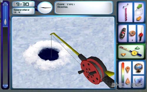 临冰钓鱼2截图3