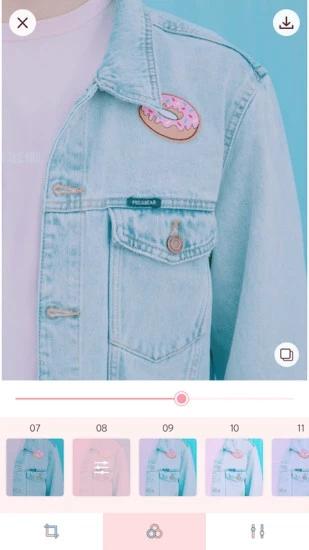 Macaron Pink截图2