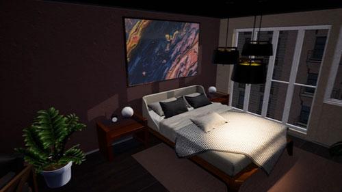 《Hotel Renovator》游戏截图1