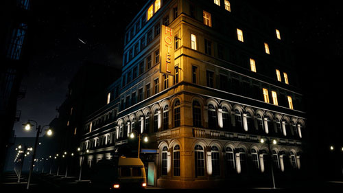 《Hotel Renovator》游戏截图4