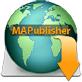 Avenza MAPublisher(AI地圖制作插件)