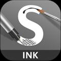 妙笔生花速写本SketchBook Ink
