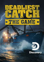 致命捕捞:游戏版(Deadliest Catch: The Game)中文破解版