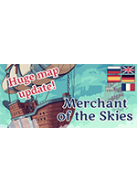 天空商人(Merchant of the Skies)中文免费版v1.6.4