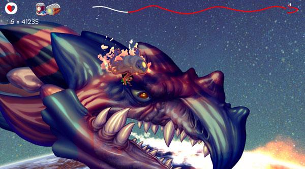 地球黑夜截图1