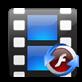 Kvisoft SWF to Video Converter(swf視頻轉換器)