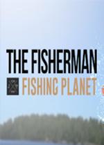 �O夫:��~星球(The Fisherman Fishing Planet)PC中文版