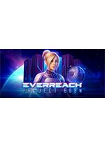 Everreach:伊甸�@���(Everreach: Project Eden)PC中文版
