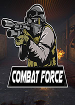 作�鸩筷�(Combat Force)PC破解版