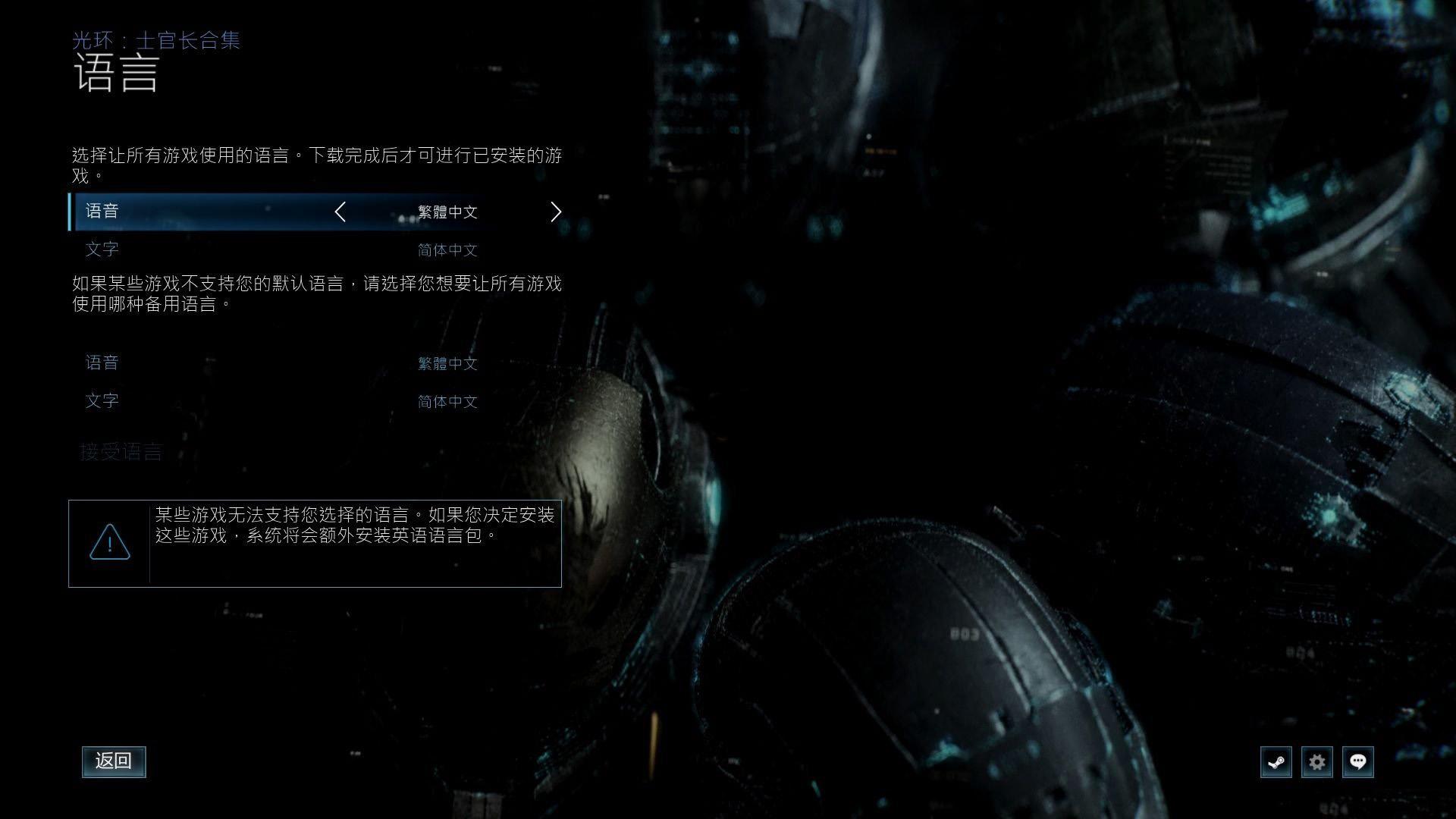 光环士官长合集游戏图片1