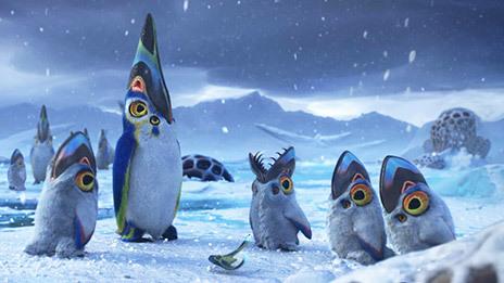 深海迷航零度之下图片1