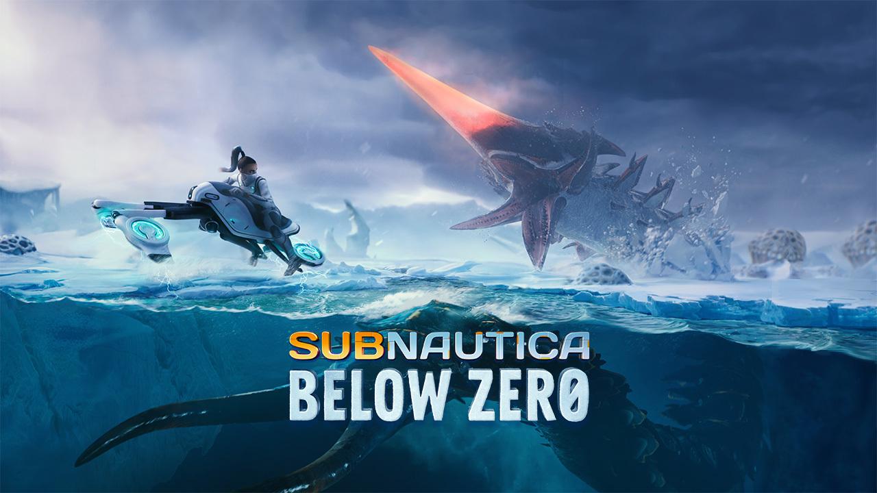 深海迷航零度之下图片2