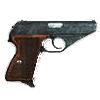 生化危机2重制版Mauser HSc图片