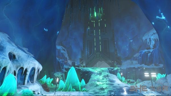 深海迷航零度之下游戏截图