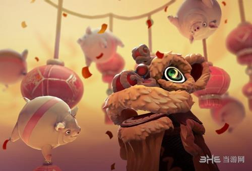 DOTA2游戏图片2