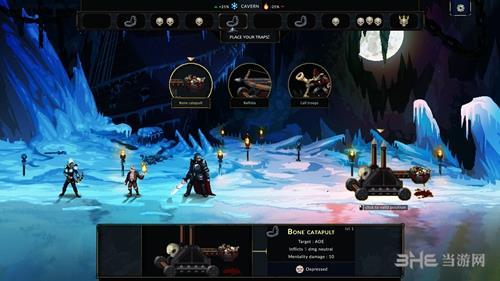 守护者传奇游戏图片2