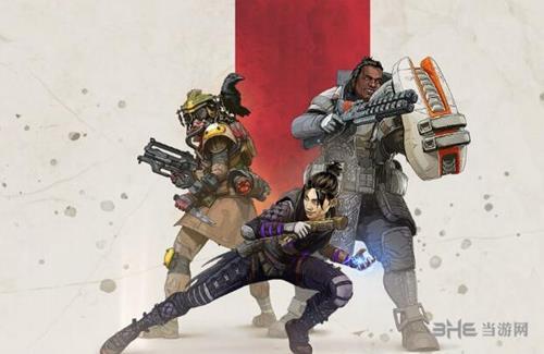 apex英雄游戏图片2