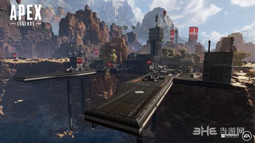 Apex英雄游戏宣传图3