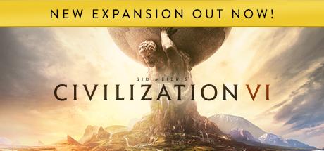 文明6宣传图1