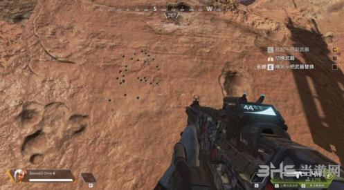 APEX英雄专注轻机枪图片