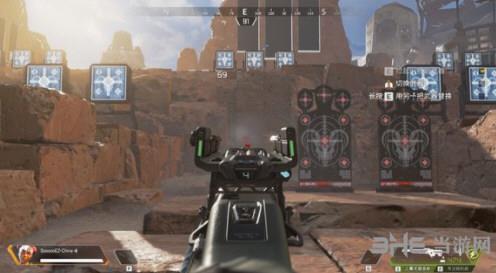 APEX英雄三重式狙击枪图片