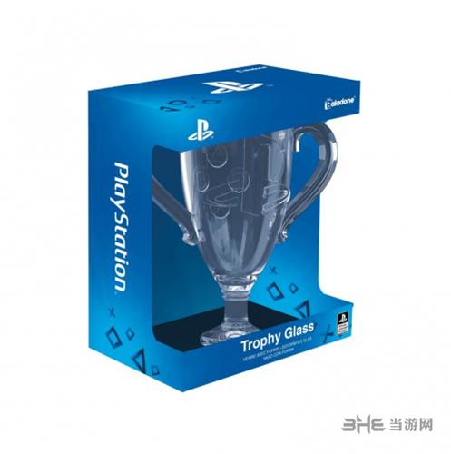 PlaySation官方授权水杯