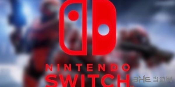 Switch宣传图