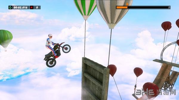 特技摩托崛起游戏截图