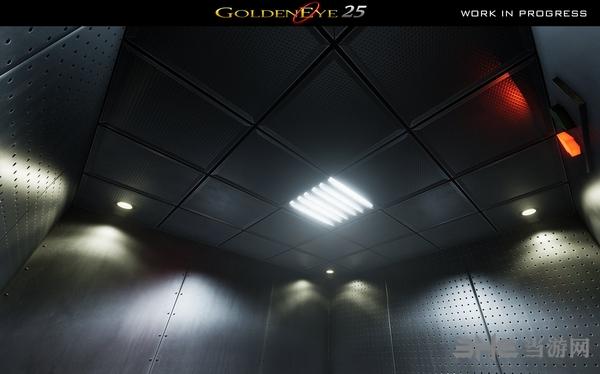 007黄金眼重制版截图4