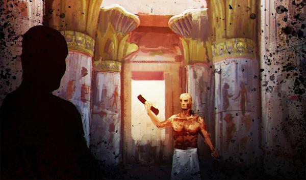 埃及建造者原画3
