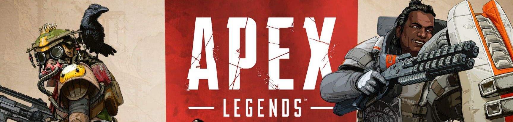 apex英雄游��D片